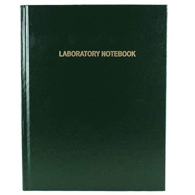 Nalge Nunc International Corp Laboratory Notebook, 6mm Gridded Pages - 6/Carton (1 Carton)