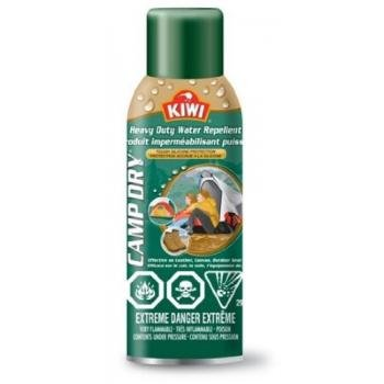 How To Waterproof Suede Boots - Kiwi Camp Dry Heavy Duty Water Repellent 12 oz