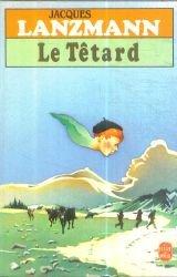 Book's Cover ofLe Tétard