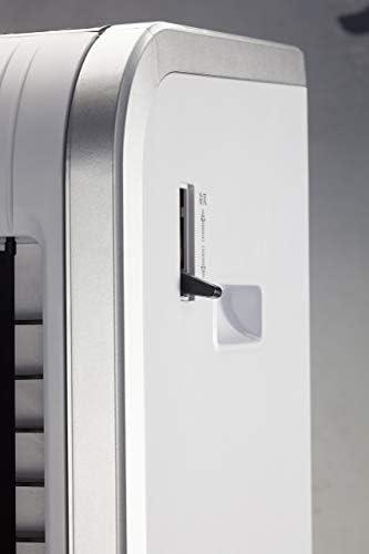 TRÉBOL ADVANCE Climatizador Evaporativo Frio Calor Acondicionador ...