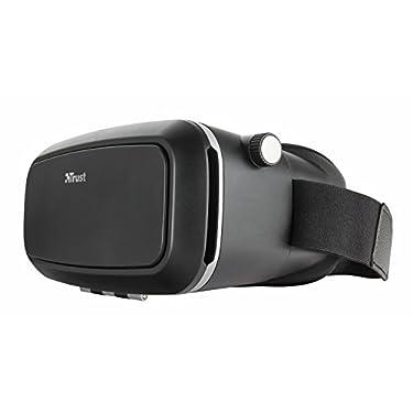 Trust-Urban-Exos-Gafas-de-Realidad-Virtual-3D-para-Smartphone-Color-Negro