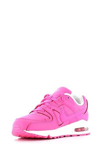 Command ps Pow Ragazzo Max Pow Scarpe white Nike Sportive Pw pink Air pnk Pink qtnHxvYE