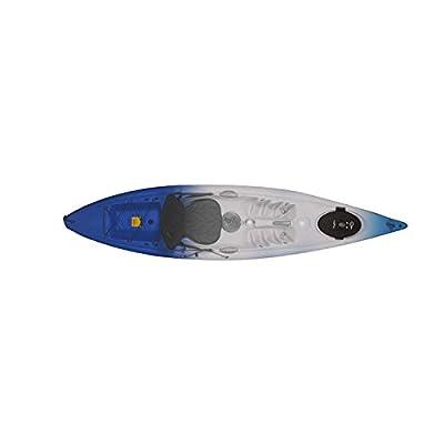 07.6340.1045-parent Ocean Kayak Venus 11 Women's Sit-On-Top Kayak by Johnson Outdoors Watercraft