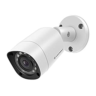 Amcrest UltraHD 4MP HD-Analog 1520P 2688TVL Bullet Outdoor Security Camera