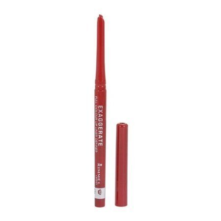 Rimmel Exaggerate Automatic Lip Liner Ravish  by Rimmel