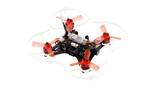 Hobbyhere Kingkong 90GT 90mm Brushless Mini FPV Racing Drone with Micro F3 Flight Controller No Receiver