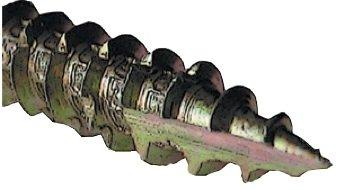 #15 x 3 Construction Lag Screws Exterior Coated Torx//Star Drive Heavy Duty Structural Lag Screws Far Superior to Common Lag Screws 100 Screws Modified Truss Washer Head
