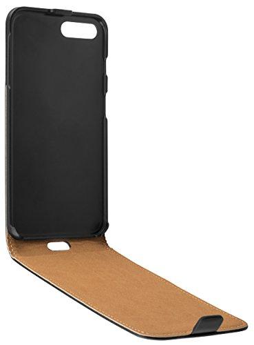 mumbi Flip Case für iPhone 8 Plus / 7 Plus Tasche