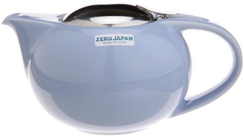 ZEROJAPAN Saturn teapot M 520cc blueberry milk BBN-17M BBM (japan import)