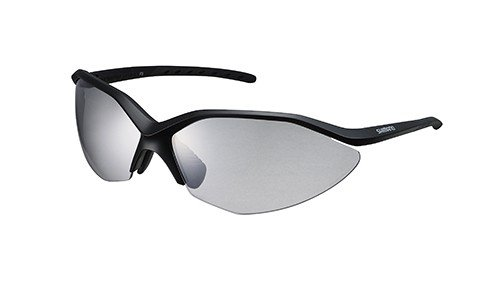 Brille Shimano s52r PH 2017 One Größe Noire