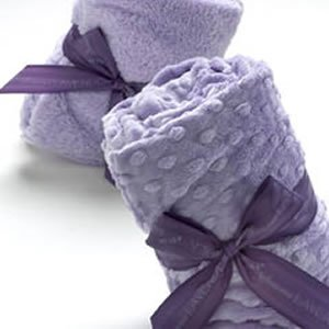 Sonoma Lavender Heat Wrap - Dots - Lavender Spa Heat Wrap