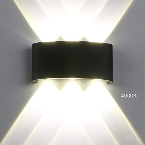 Ip65 Led Wall Light