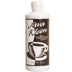 Re-Nu Java Kleene Machine Cleaner (10-0447) Category: Manual Dishwashing Detergent