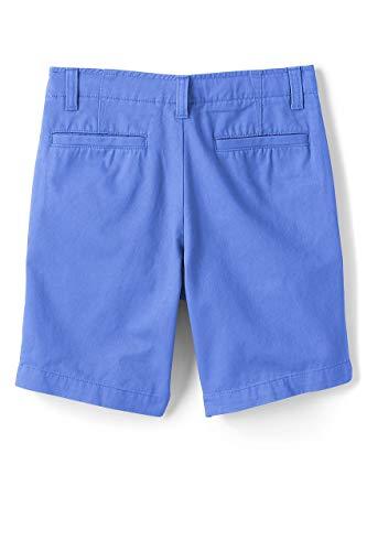 1668f8470 Lands' End Boys Slim Chino Cadet Shorts | Weshop Vietnam