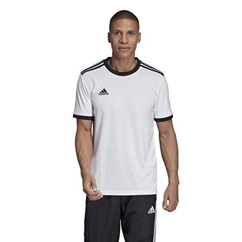 adidas Men's Alphaskin Tiro Jersey - Comparte la Pasion por el Futbol