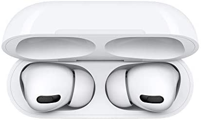 Wireless Earbuds Bluetooth 5.0 Headphones 3D Stereo CVC8.0 Noise Canceling True Wireless Earbuds with Fast Charging Case,One-Step Pairing for iPhone/Samsung/Android Apple AirPods Pro Earphones 31tS0pFzmIL