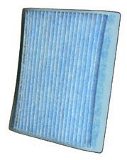 2004 mazda mpv cabin air filter - 3