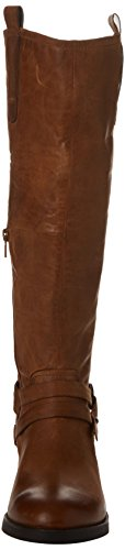 Moda In Pelle Jarona, Riding Boots Donna Brown (Brown)