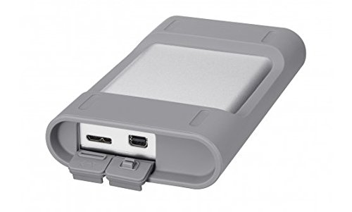 Sony PSZ-HB2T 2000GB External Hard Drive