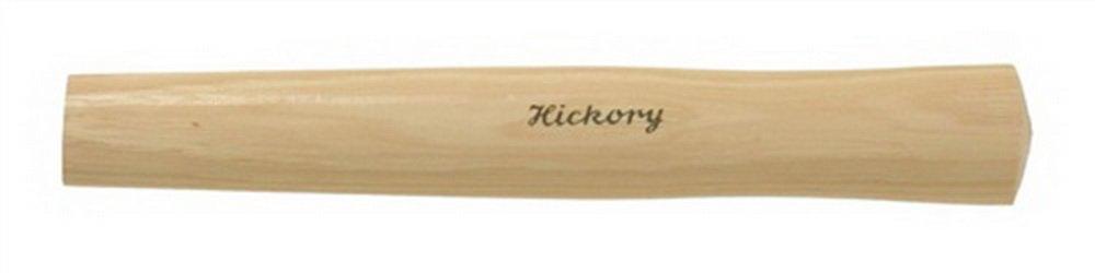 Fä ustelstiel Hickory Lä nge 280mm fü r 1500g Stielauge 33, 5 / 20mm No Name