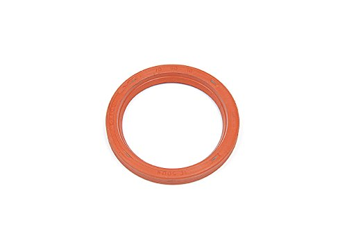 Parts Place, Inc. 1222 Rear Main Seal for Air Cooled 1200-1600cc Engines Type I, Type II, and Type - Place Main