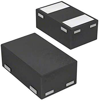 Pack of 100 DF2S16CT,L3F TVS DIODE 12V CST2