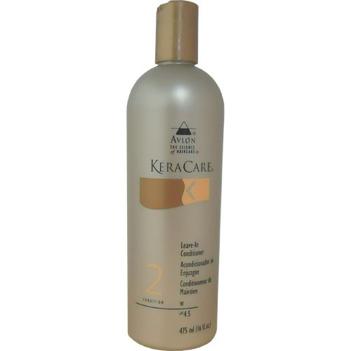 Sheen Instant Conditioner - Keracare Leave in Conditioner 16oz - Big Sale