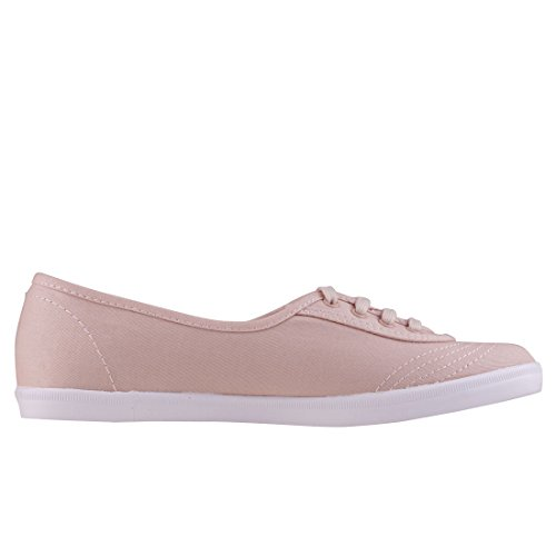 Rosa Twill Mujer B8256w C39 Zapatos Aubrey Color Fred Perry PxCvtYwqp