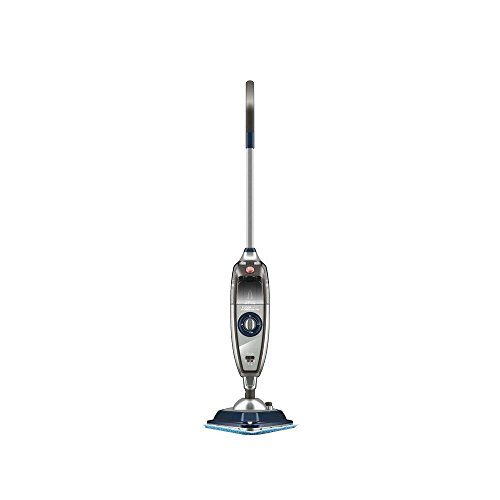 Hoover WH20401 FloorMate SteamScrub Pro Hard Floor Steam Mop