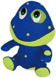 ToySource Tad The Spotted Toad Plush Collectible Toy Green 15