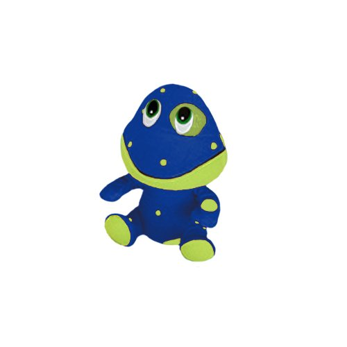 ToySource Tad The Spotted Toad 9 in Plush Collectible Toy Tad The Spotted Toad Plush Toy Random
