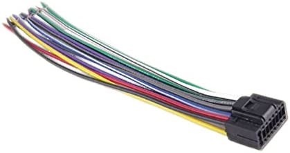 amazon.com: boss audio bv9364b player wiring harness plug: everything else  amazon