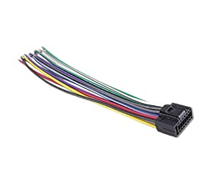 jensen uv10 wiring harness jensen uv10 wiring harness diagram