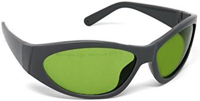 LaserPair 800〜1100 nm、ダイオード、nd:yagレーザ安全眼鏡多波長レーザの医師、医療レーザー技術者のための防護眼鏡産業