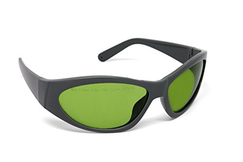 Laser Safety Glasses 800 – 1100nm