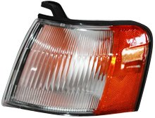 - TYC 18-1981-00 Toyota Tercel Driver Side Replacement Signal Lamp