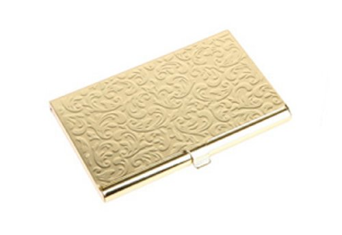 Gold Business Card - 3