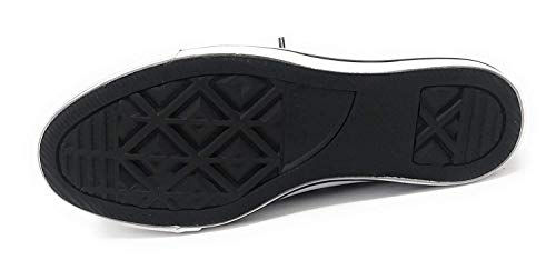 Ox Zapatillas Chuck black white Unisex Star Taylor All Converse Core Sharkskin dqXYOR6x