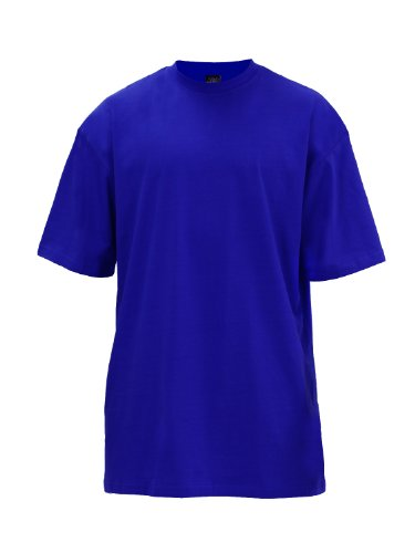 "Urban : ""Tall Tee"" Size: 4XL, Color: royal …TB006"