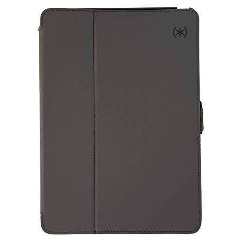 Speck Products BalanceFolio Case and Stand for (2017) iPad 9.7-Inch , 9.7-Inch iPad Pro, iPad Air 2/Air , 90914-5999, Stormy Grey/Charcoal Grey
