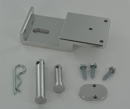 All Sales 15000 Ami Hang-A-Hitch- Ball Mount Storage