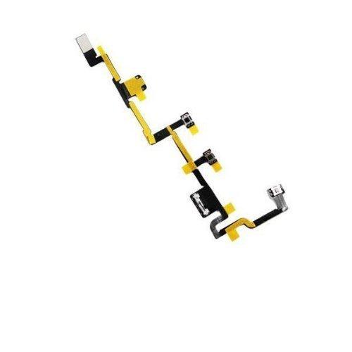 OEM iPad 22nd Gen Power Volume Flex Ribbon Cable