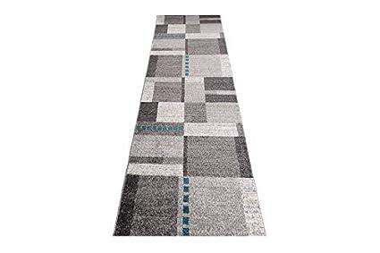 Tappeti Da Salotto On Line : Tapiso rasta tappeto passatoia salotto soggiorno moderno corridoio