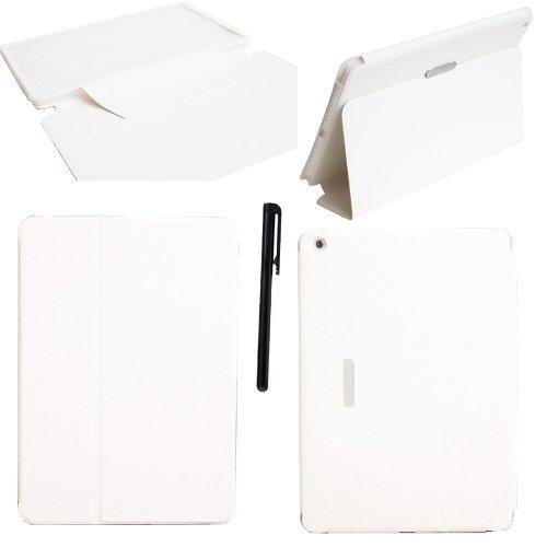 IMZ  iPad Air Case  - Magnetic Wood Grain Design Pu Leather