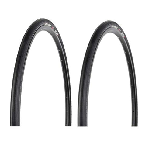 Hutchinson Sector 32 Tubeless Ready Road Bike Tires, 2-Pack (Black, 700x32) ()