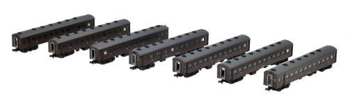 TOMIX Nゲージ 旧型客車 高崎車両センター セット 92829 鉄道模型 客車の商品画像