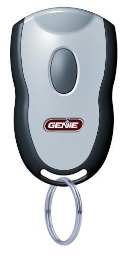 Genie GIFTD 1BL 1 Button Flashlight Intellicode