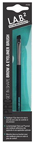 L B 2 Shape Eyeliner Brush