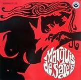 Marquis De Sade's Philosphy In The Bedroom original soundtrack LP