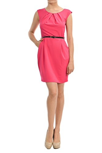 Aulin%C3%A9 Collection Womens Workwear Sleeveless